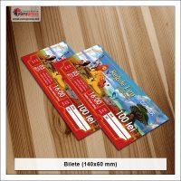 Bilete 140x60 - Varietate Bilete - Tipografia Europress