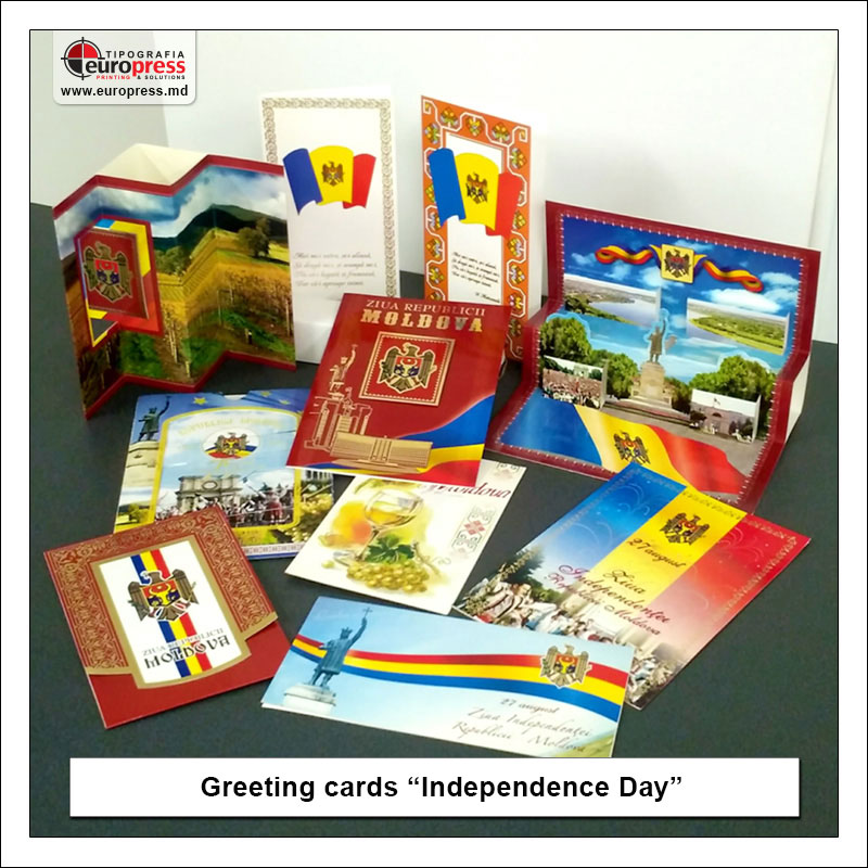 Greeting cards europress greeting cards independence day variety of greeting cards europress printing house m4hsunfo