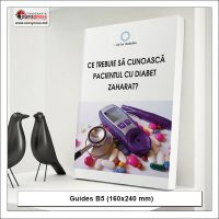Guides B5 160x240 mm - Variety of Guides - Europress Printing