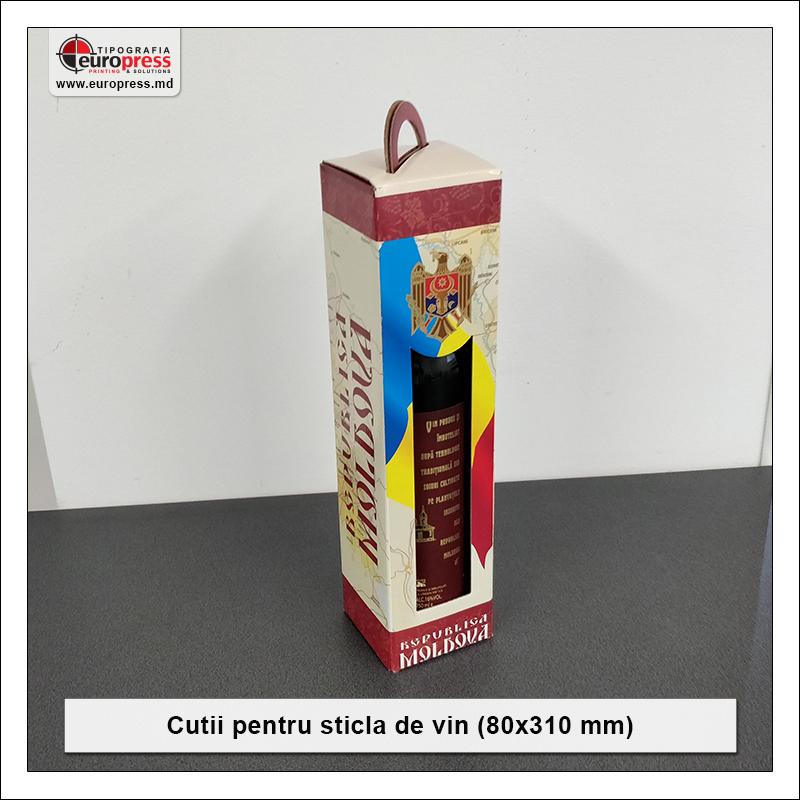 Cutii pentru sticle de vin - Varietate Cutii Diverse Forme - Tipografia Europress