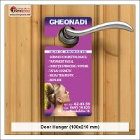 Door Hanger 100x210 mm 2 - Varietate Door Hangere - Tipografia Europress