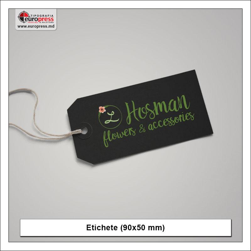 Eticheta pentru produs 6 - Varietate etichete pentru produse - Tipografia Europress