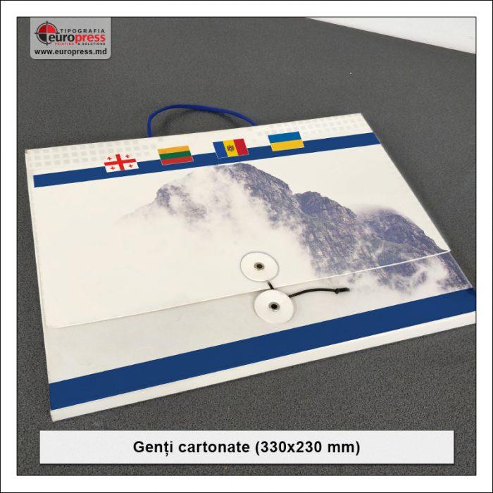Geanta A4 model 2 - Varietate Genti Cartonate - Tipografia Europress