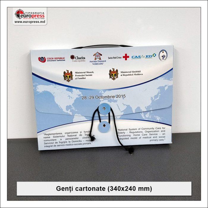 Geanta A4 model 3 - Varietate Genti Cartonate - Tipografia Europress