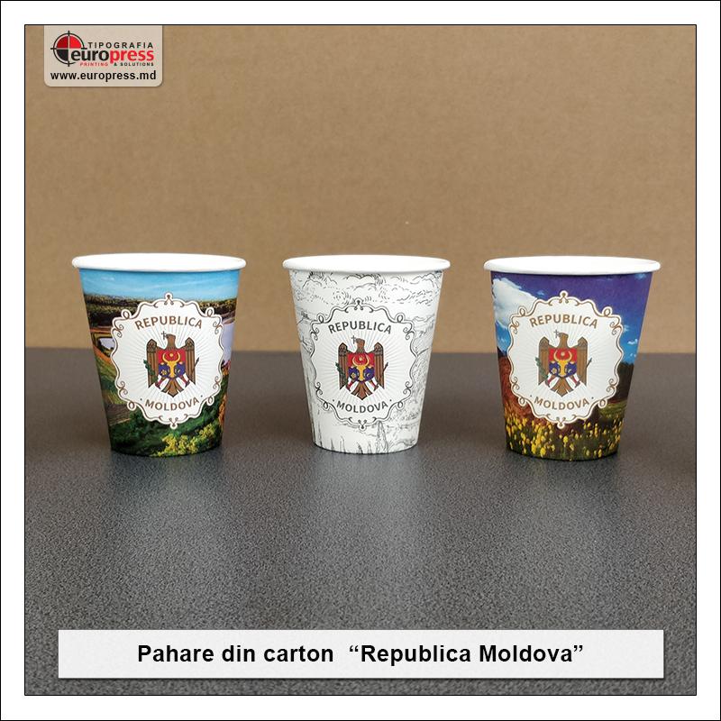 Pahare Moldova - Varietate Produse Brand Moldova - Tipografia Europress