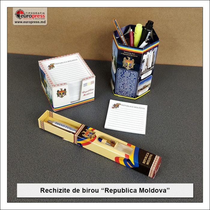 Rechizite Moldova - Varietate Produse Brand Moldova - Tipografia Europress