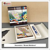 Souvenirs Brand Moldova - Variety of Brand Moldova Products - EuroPress Printing House